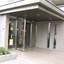 キャナルパーク東京ベイのエントランス