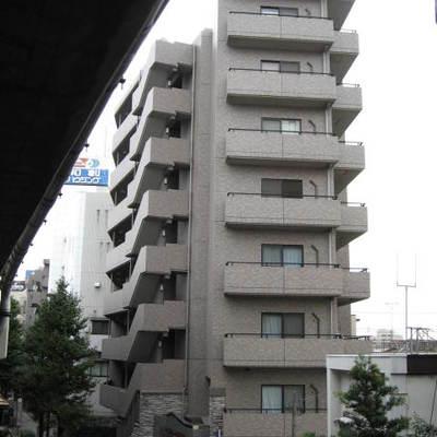ガラシティ駒沢大学