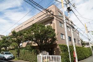 東高円寺スクエアの外観