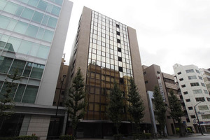 ドルミ本郷東京ササキビルの外観