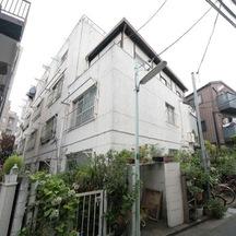 ガーデンホームズ武蔵小山