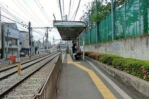 巣鴨新田駅