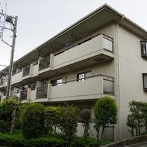 新横浜ニューライフ