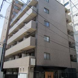 ロアール早稲田大学前弐番館