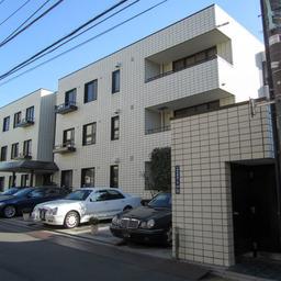表参道シティハウス(渋谷区)
