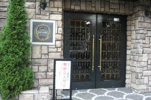 トーシンフェニックス新高円寺参番館のエントランス