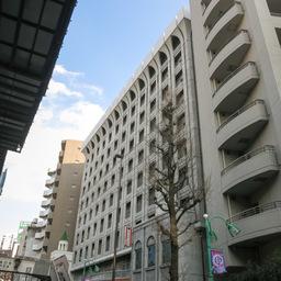 コンチェルト新宿(ホテルブーゲンビリア新宿)