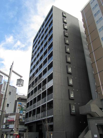ガーラプレシャス渋谷