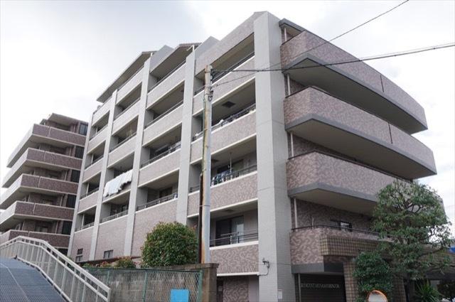 クレッセント武蔵新城3