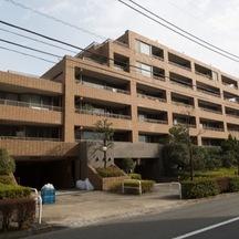 上野毛シティハウス