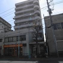 迦葉高円寺マンション