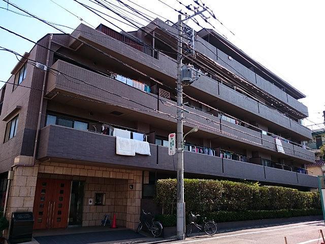 レクセルマンション京急蒲田