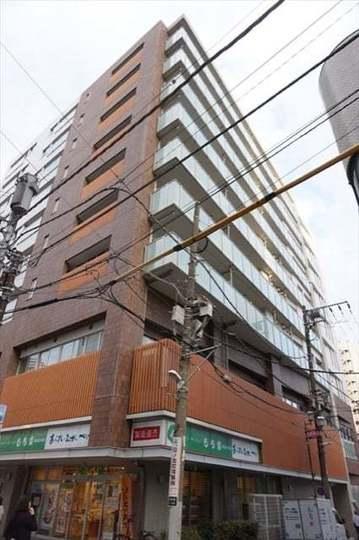 アイマークス横浜桜木町