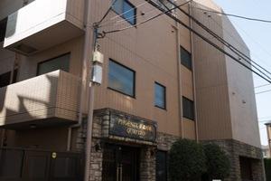 トーシンフェニックス新高円寺クアトロの外観
