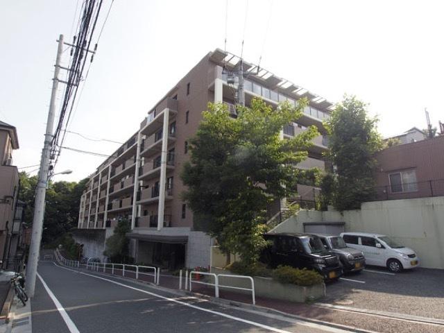 サンマンションアトレ板橋赤塚