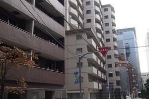 VIP(ヴィップ)日本橋浜町の外観