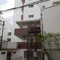 石神井パークサイドマンション
