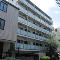 プレールドゥーク北新宿4