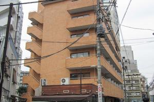 パラシオン渋谷
