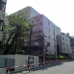 神楽坂ハウス