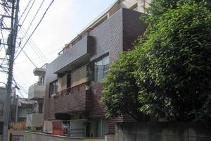 モナーク北新宿