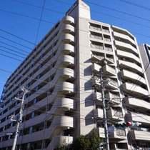 クリオ新横浜2番館