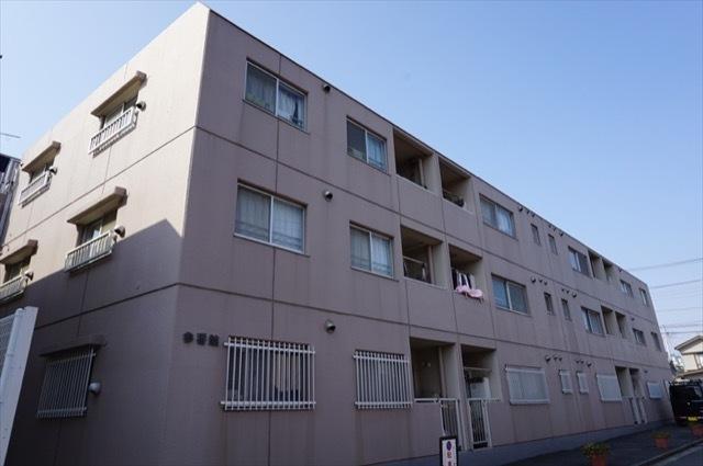 コスモ横浜藤棚3番館