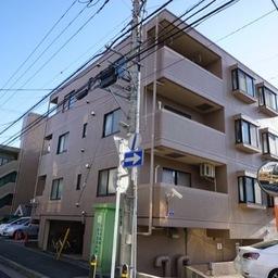マイキャッスル宮崎台イーストコート
