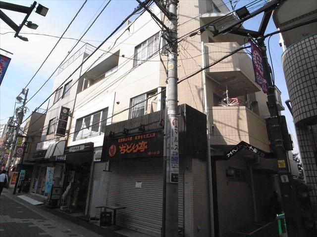 ライベストコート幡ヶ谷