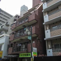 新宿サニーマンション