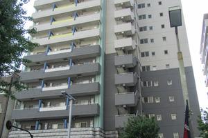 ガラグランディ西新宿