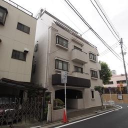 キャニオンマンション板橋本町