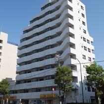 東急ドエルアルス東高円寺