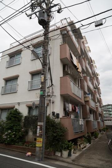 第2桜台マイコーポ