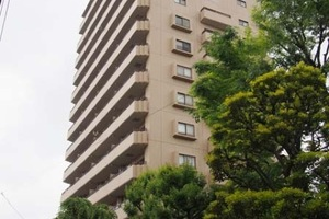 コスモ浅草ビューステージ