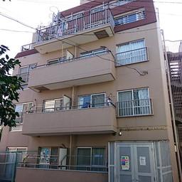 ライオンズマンション多摩川六郷