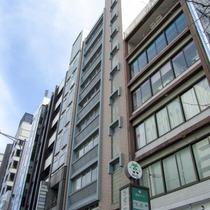 青山台ビル