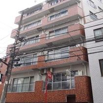 モナークマンション上野