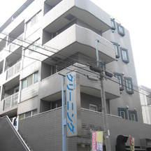 コートアネックス中野新橋