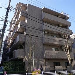 コスモ横浜星川