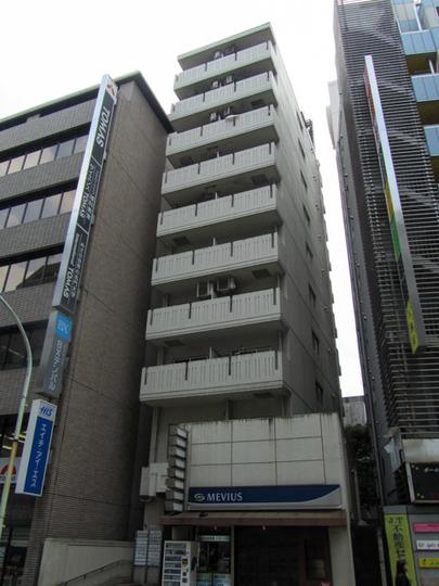 藤和高田馬場コープ2