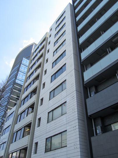 渋谷南平台久保ビル