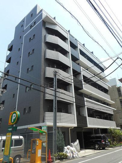 メインステージ錦糸町6エグザ