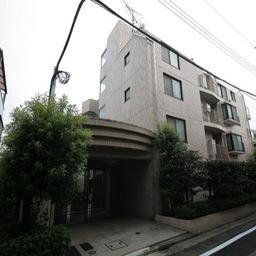 ワールドパレス大井仙台坂3