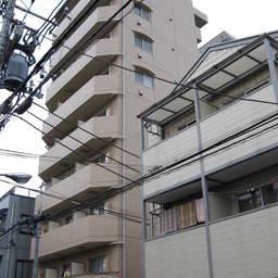 スカイコート幡ヶ谷