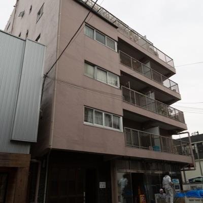 ストークマンション代田
