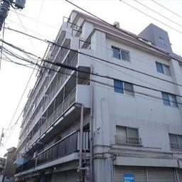 清水ヶ丘ニュースカイマンション