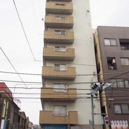 鶯谷富士パーム