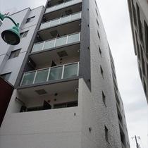 パティオ東新宿