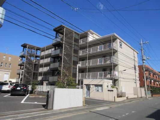 武蔵小杉Ⅱサマリヤマンション